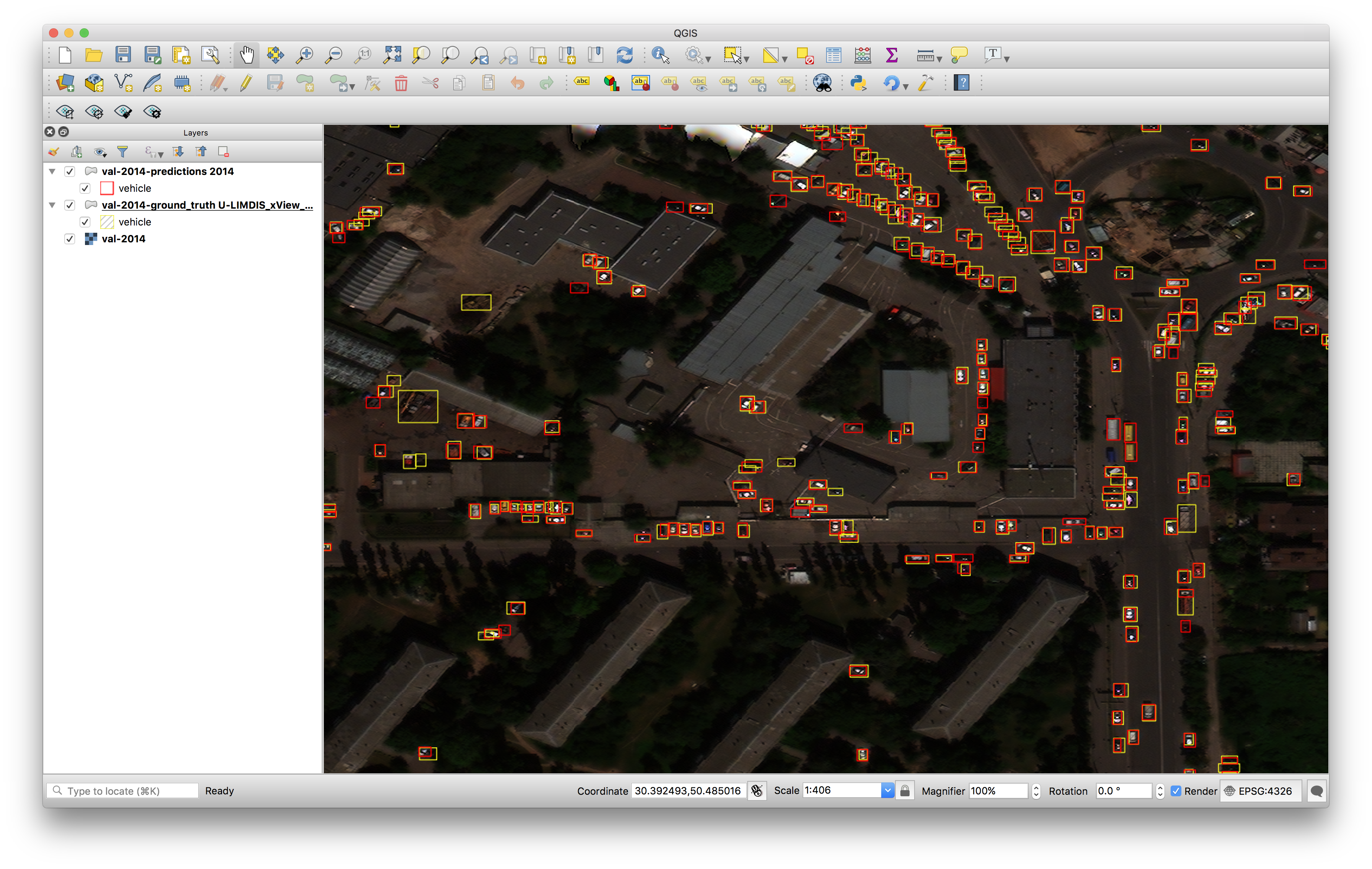 QGIS Plugin — Raster Vision Documentation (0 9)
